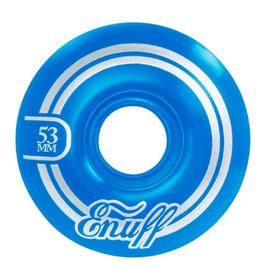 ENUFF REFRESHER 2 WHEELS Blue (set de 4) 53mm