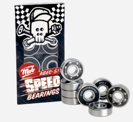 Roulements MOB Abec 5 speed bearings