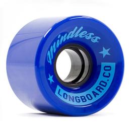 MINDLESS CRUISER WHEELS blue