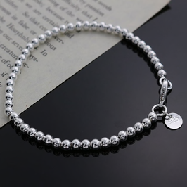 "Armband ""Pearls"""