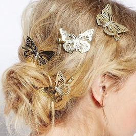 """Haarklammer """"Butterfly"""""""