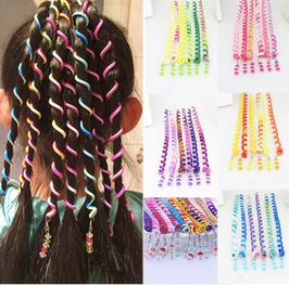 Haarspirale