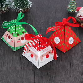 "Geschenkbox ""Christmas"""
