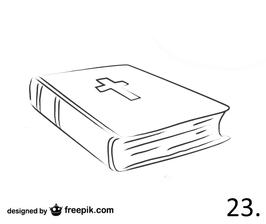Kreuz 23