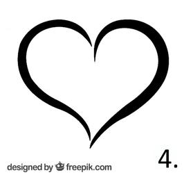 Herz Nr. 4