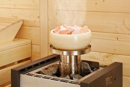 Salzverdampfer Sole-Aqua-Premium