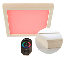 LED-Farblicht SION 1