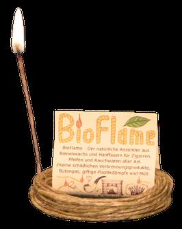 BioFlame Anzünder