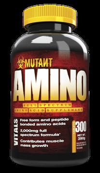 AMINO (300 CAPS)