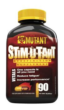 MUTANT Stimutant 90 Kapseln