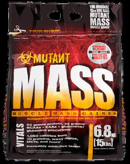 Mass Gainer 6,8 kg
