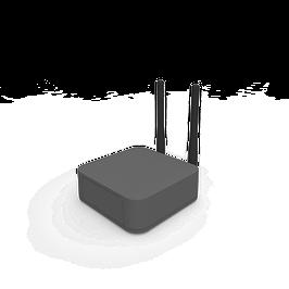 CloudBox speziell für Infrarotheizungen