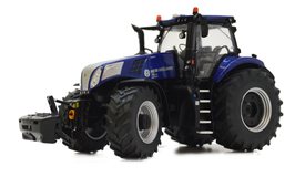 New Holland T8.435 Genesis Blue Power