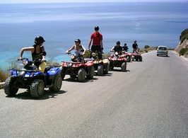 Quad Event Mallorca Tour Palma de Mallorca
