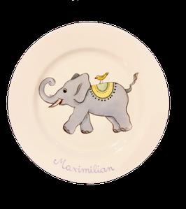 "Elefant ""Törö"""
