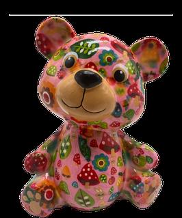 """Bär """"Toto"""" rosa      - NEUHEIT -"""