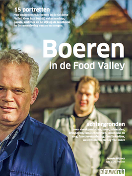 BOEREN IN DE FOOD VALLEY