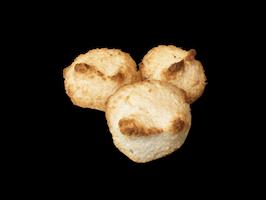 Kokos Makronen