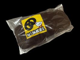 Sandkuchen mit Schokolade