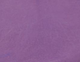 Morceau de cuir de chèvre chagrin violet