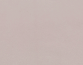 Morceau de cuir de chèvre chagrin rose pâle