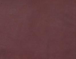 Morceau de cuir de chèvre nappa bordeaux