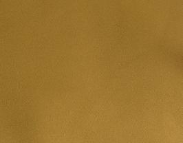 Coupon de cuir d'agneau doré antique