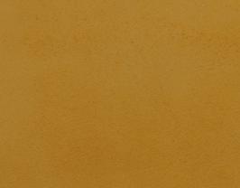 Coupon de cuir d'agneau velours camel