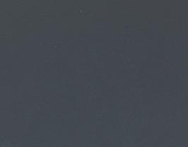 Coupon de cuir de vachette gris anthracite