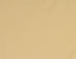Morceau de cuir de vachette crème anglaise