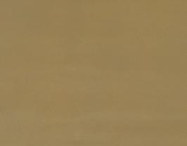 Morceau de cuir de chèvre chagrin jaune olive