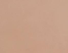 Coupon de cuir tannage végétal 3.4 mm