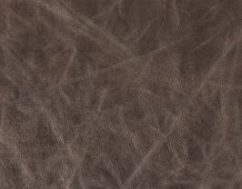 Morceau de cuir d'agneau bronze vintage