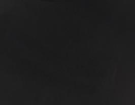 Coupon de cuir de vachette noir