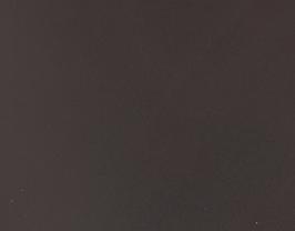 Coupon de cuir de vachette marron foncé