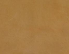 Morceau de cuir de chèvre camel