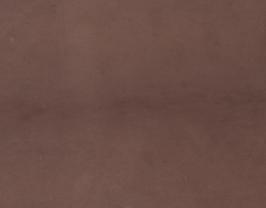 Morceau de cuir de chèvre nappa marron vintage