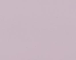 Coupon de cuir d'agneau nappa rose glacé