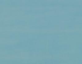 Morceau de cuir de veau nubuck bleu ciel