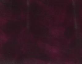 Morceau de cuir de vachette rose foncé marbré