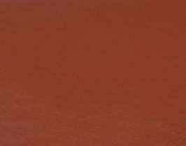 Morceau de cuir de vachette cognac