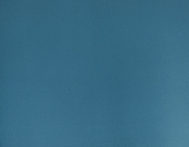 Coupon de cuir de chèvre bleu miroir
