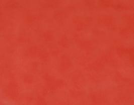 Morceau de cuir de chèvre corail