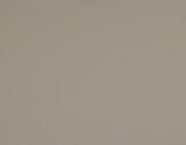 Morceau de cuir de vachette perforé beige foncé