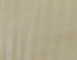 Morceau de cuir de chèvre écru velours texturé