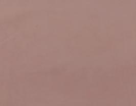 Morceau de cuir de mouton nappa rose pâle