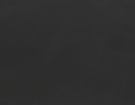 Morceau de cuir de vachette noire