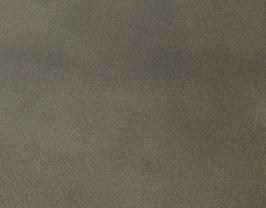 Coupon de cuir de vachette bronze