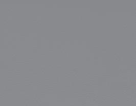 Coupon de cuir d'agneau nappa gris