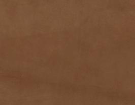 Morceau de cuir de chèvre velours marron clair